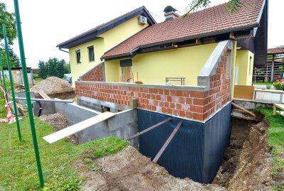 foundation - repair